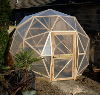 GD5 Garden dome