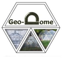 how to build a geodesic dome out of balsa wood